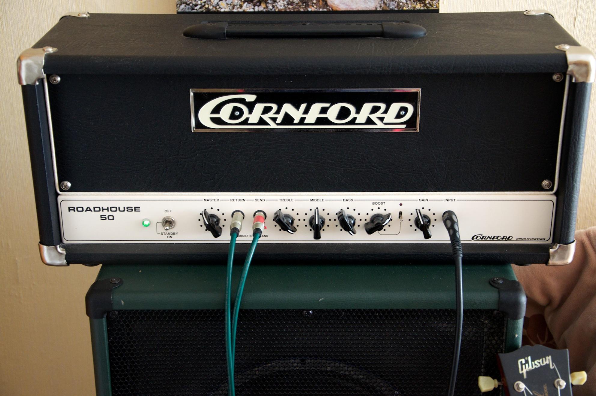 комбики cornford