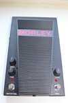продам Квакушка с дистом Morley PDW-NV(без громкости) .