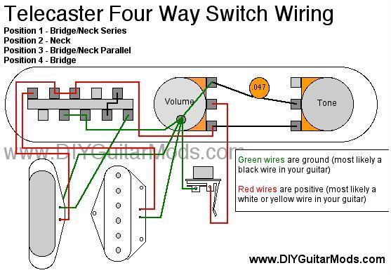 Telecaster Wiring Diagram Import Switch : Way telecaster wiring free engine image for user
