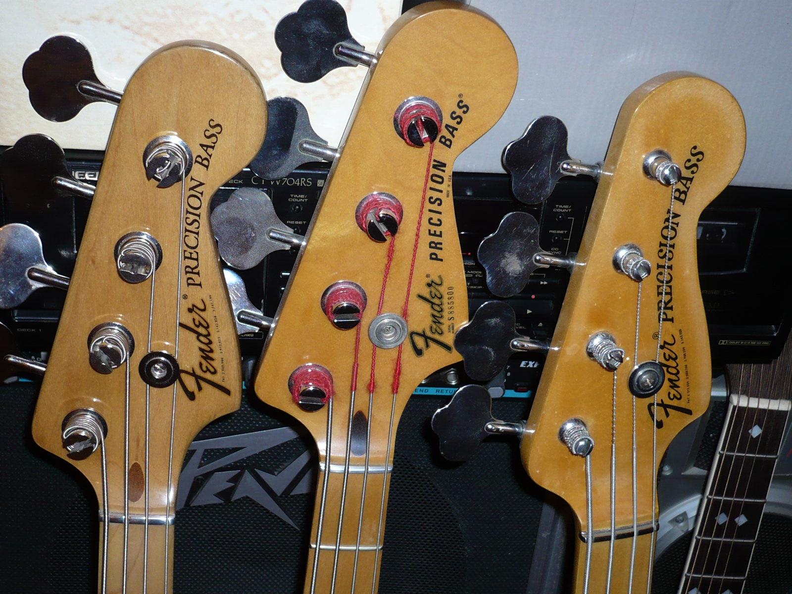 Бустер в гитаре своими руками фото 719
