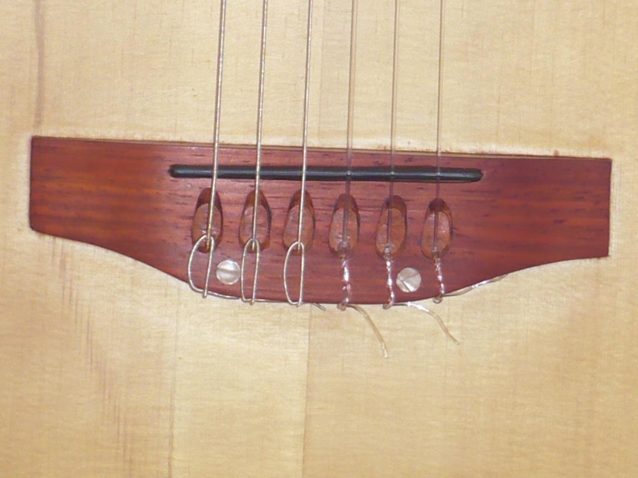 Порожки для гитары своими руками 383