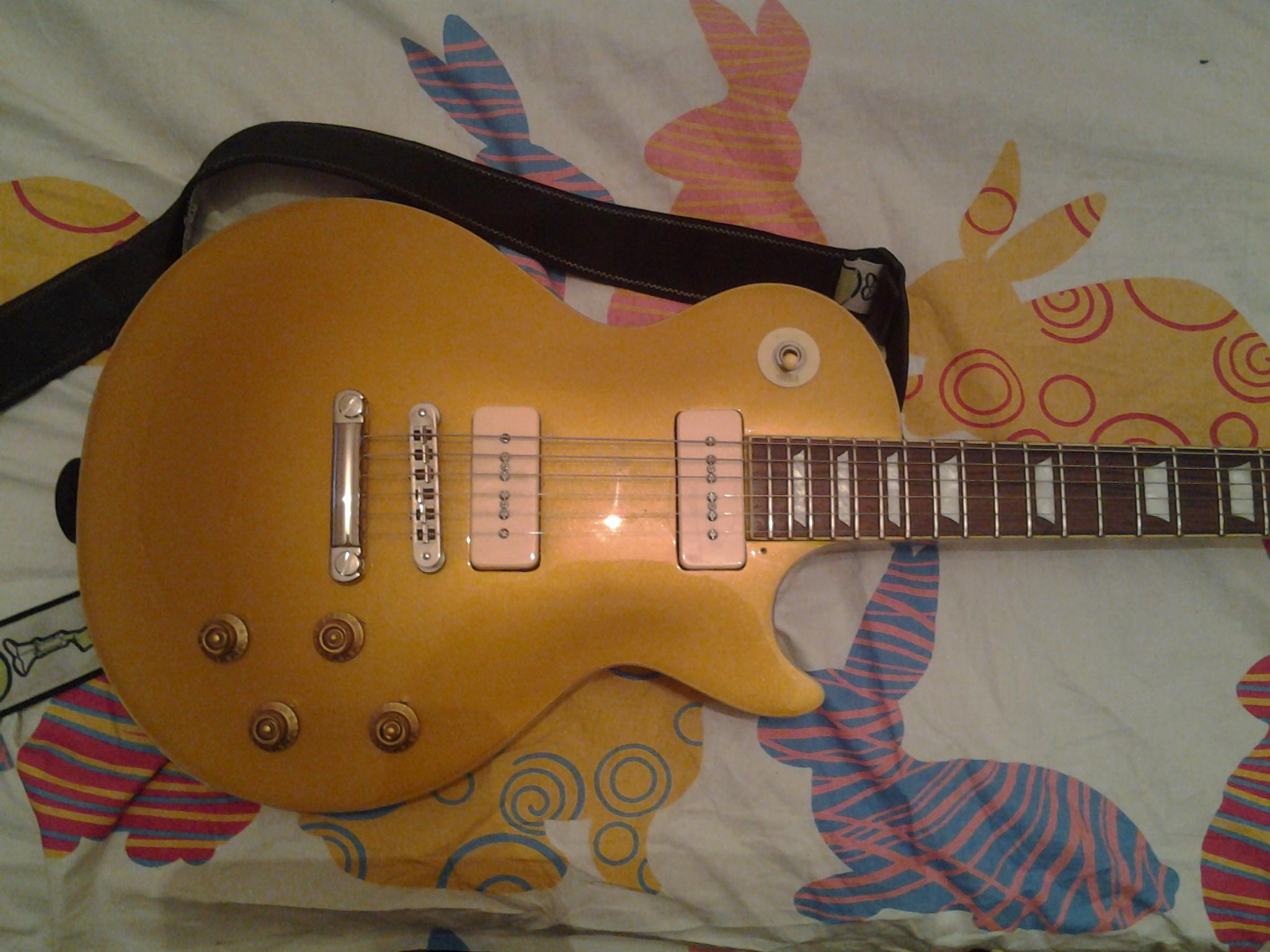 Чехол для гитары - Своими руками 684