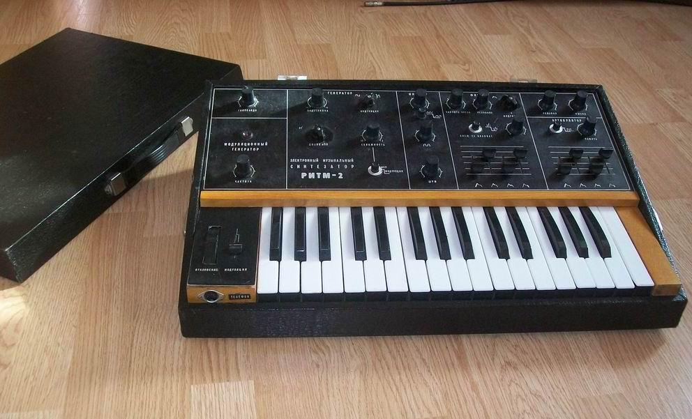 Скачать как ритмов для синтезатора