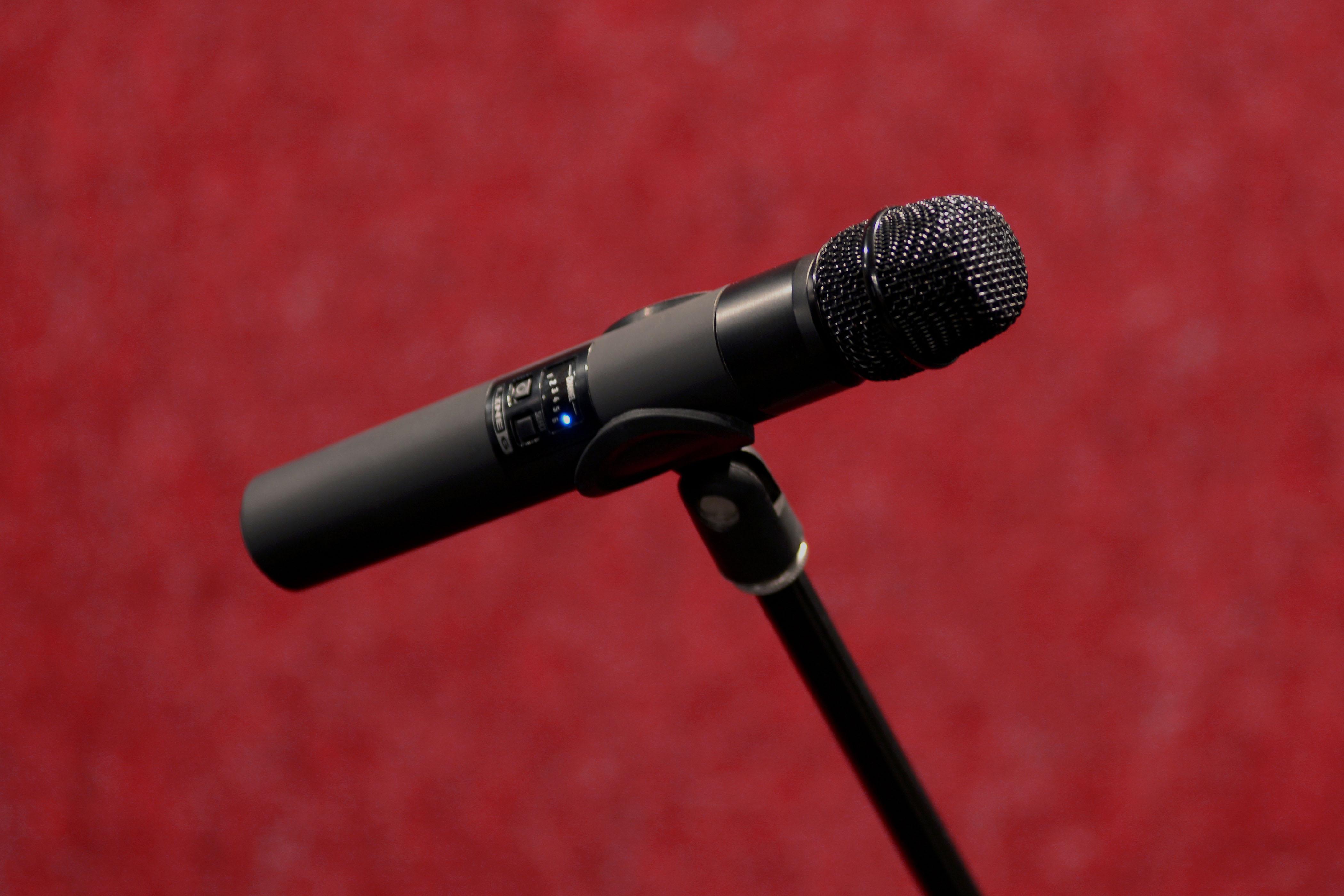 Цифровая вокальная радиосистема LINE 6 XD-V35