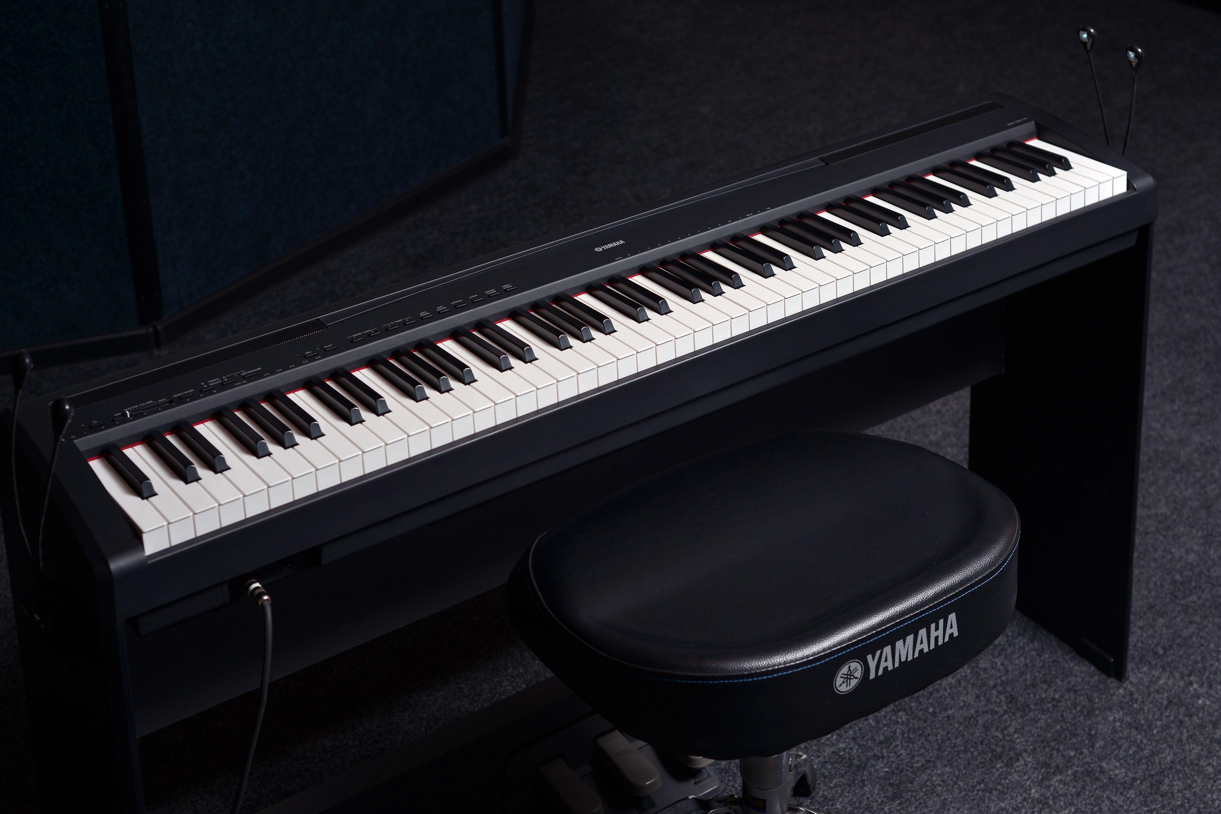 Цифровое пианино Yamaha P-95B